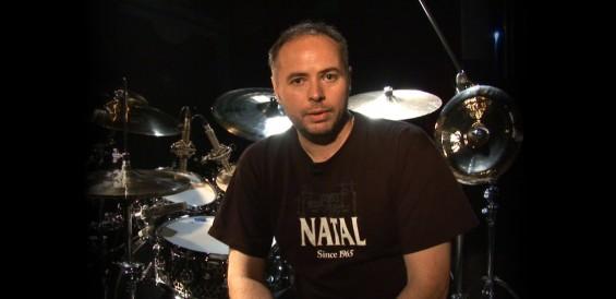 Modern Drummer @ Marshall Theatre