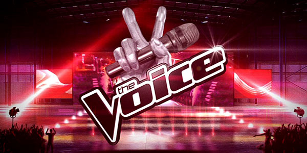 Want To Be On 'The Voice' UK ?